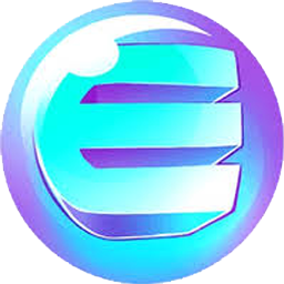 Enjin Coin Koers Euro (ENJ EUR)